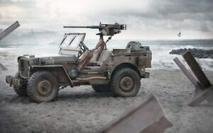 Wanted: 1942-1943- 1944 Ford GPW parts and pieces