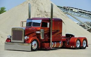 TRUCK AND TRAILER LOANS Windsor Region Ontario image 1