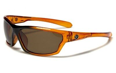 b00544a55420f Men s Nitrogen Polarized Sunglasses NT703204PZ Davis A1 black orange fishing