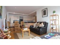 2 Double Rooms available in LUXURY 2 bedroom apartment, ALL BILLS INCLUDED, Kentish Town 2F