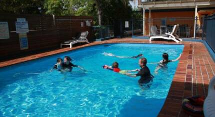 Long Stay Holiday Let Torquay Fraser Coast Preview