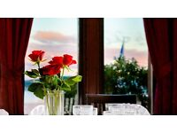 Bunchrew House Hotel, Inverness - Restaurant Supervisor