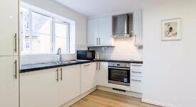 Fantasitc brand new 3 bedroom apartment near Canary wharf