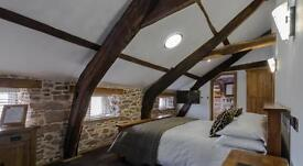 Live in Couple with a range of hotel experience to work in the beautiful Lake District.