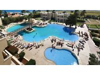 Holiday accomodation cyprus