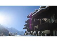 CHAMONIX FOR CHRISTMAS 22ND TO 29TH DECEMBER WORTH £1500+