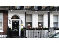 Looking for Experienced Receptionist for a 4* Boutique Hotel in Central London