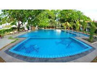 5% OFF Swim with dolphins at Anantamaa for £650, 7 nights stay in Sri Lanka!!!