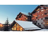 Meribel Village Luxury Christmas Ski Accommodation Special (France)