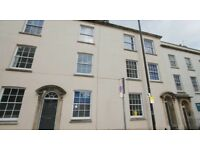 2 room apartment at St. Michaels Hill (BS2)