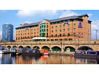 (Casual) Food and Beverage Assistant - Hilton Sheffield