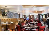 Casual Receptionist - Hilton Glasgow Grosvenor Hotel