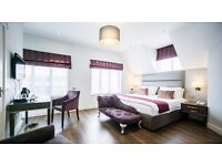 Chambermaid Supervisor required for a friendly boutique in Hendon, NW4