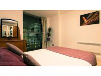 S H O R T L E T - LUXURY ONE AND TWO BEDROOM APARTMENTS IN LONDON!! ALL BILLS INCLUDED!! MOVE NOW