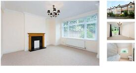 3 Bed House to rent, end of terraced. 2 Reception rooms with garden. No agency