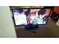 Lg 37 inch led smart Internet TV excellent condition fully working with remote control