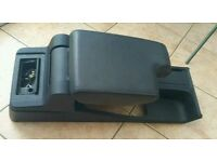 Bmw e36 arm rest and console