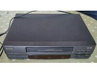 MATSUI VHS PLAYER RECORDER