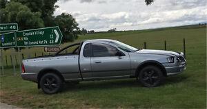 Rtv v8 ford falcon ute. auto. Make an offer South Launceston Launceston Area Preview