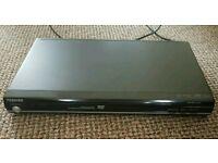 Toshiba dvd player. Broken plug