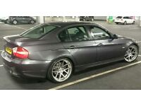 Bmw 3 may swap/ px for estate or suv