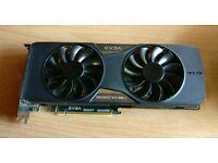 Nvidia Geforce gtx 980ti sc