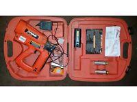 Paslode 2nd fix nail gun