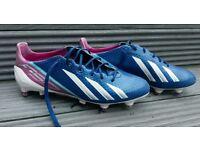 Adidas adizero football boots