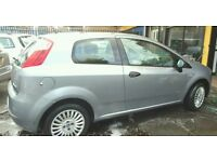Fiat panto 1.2 petrol 80k 10 mot