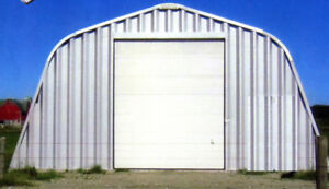 30 x 54 Steel Building For Sale