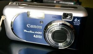 Canon PowerShot A430 London Ontario image 6