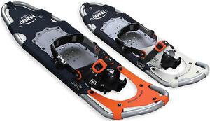 Faber Mountain Venture adult snowshoes