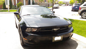 2010 Ford Mustang Coupe (2 door) Like New, Going Cheap $ 12,750