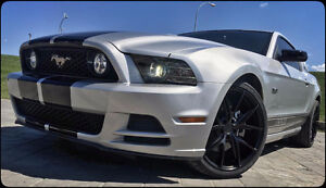 2014 FORD MUSTANG ROUSH ** 625 HP !! **