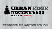 Urban Edge Designs *decks starting at $20 sqft