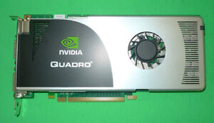 FS: Nvidia Quadro Graphics card