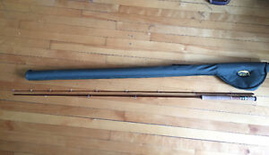 Black Arrow Jag Pro Series special edition #9 fly rod / mouche