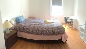 Furnitured single room and double room is for rent in Kensington Kensington Melbourne City Preview