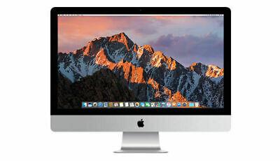 "Apple iMac Quad Core i5 2.9GHz 21.5"" 8GB RAM 1TB HDD A1418 MD094LL/A (2012)"