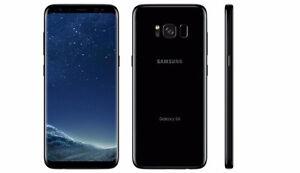 Samsung Galaxy S8 64GB Factory Unlocked by Samsung