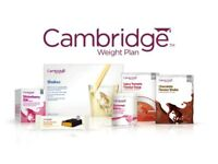 Mobile Cambridge Weight Plan Consultant **Diet**