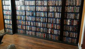 400+ Blu Ray Movies for Sale