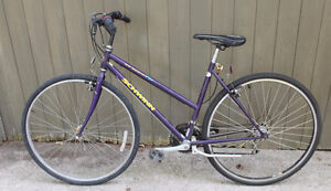 "Schwinn Crossfit Hybrid Road Bike 700x35c 19"" 18 Speed Stratford Kitchener Area image 5"