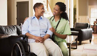 Private Support Health Care  Worker Available