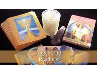Angel Card Readings , Reiki Healer, Intuitive Spiritual Healer, Psychic Readings, Moon /rituals.