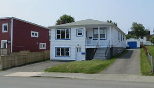 Winter Special! – 3Bdrm Basement Apartment near MUN and Mall