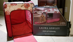 Pop-Up Kennel / Cage / Crate / Tent