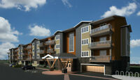 """The Dixie"" Condominium Residences: Algonquin Estates N.K."