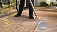 Professional commercial and Residential Cleaning services.