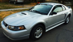 Ford Mustang Coupe (2 door) V6 Great condition!